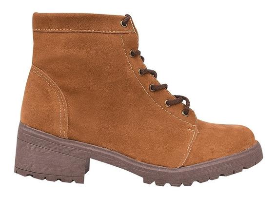 Bota Coturno Sapato Feminino Chiquiteira Chiqui/4100