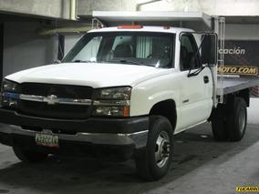 Chevrolet Cheyenne C3500