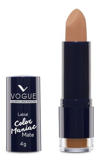 Labial Vogue Larga Duracion Color Maniac X 4 Gm