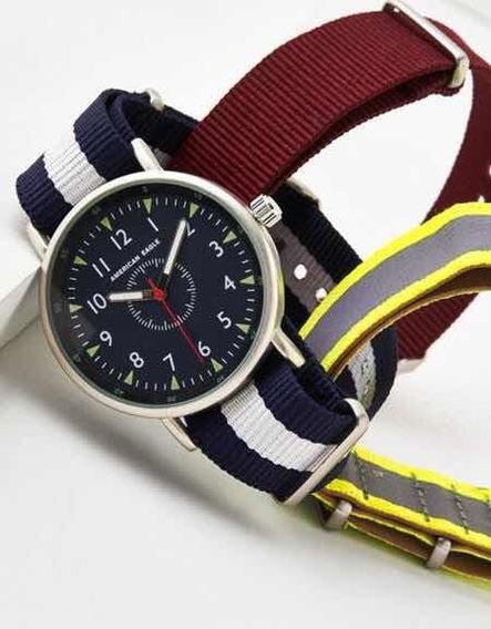 Reloj Intercambiable American Eagle