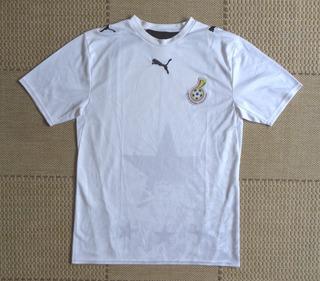 Camisa Original Gana 2006/2007 Home