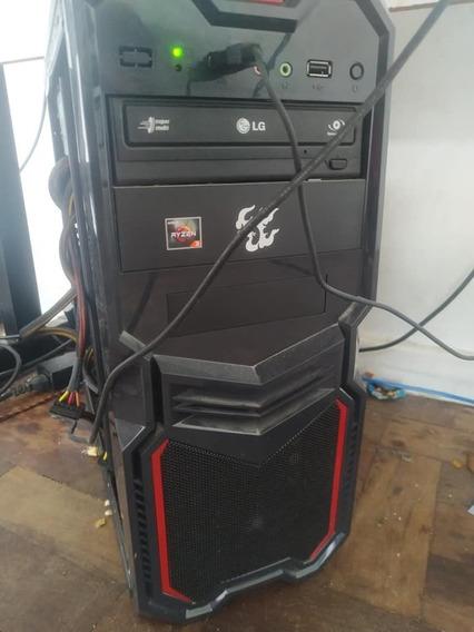Pc Gamer Ryzen 3 2200g