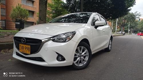 Mazda 2 Touring 1.500 Cc Mt