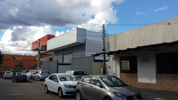 Comercial Salão Comercial - 1367-l