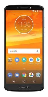 Celular Motorola Moto E5 Plus Xt1924 16gb Vitrine