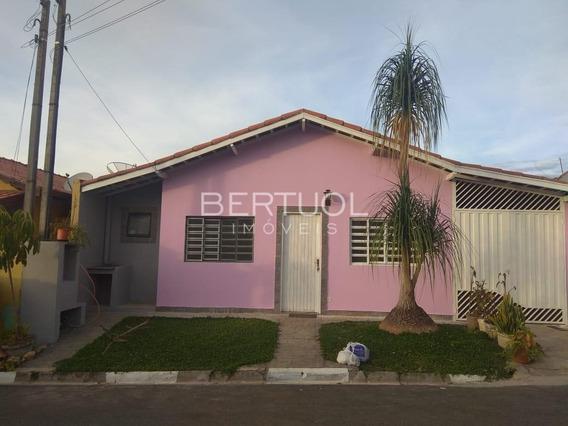 Casa À Venda Em Capivari - Ca007353