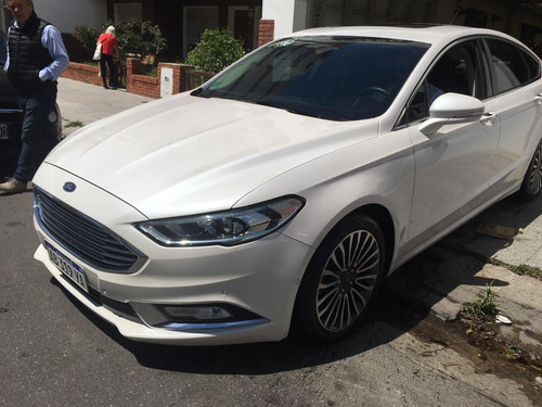 Ford Mondeo Titanium 2.0 At  240cv