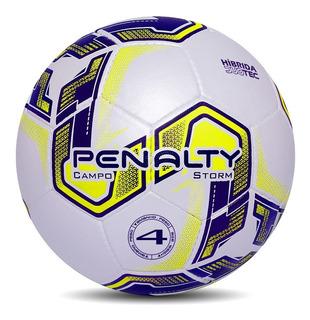 Pelota De Futbol Campo N°4 Penalty Modelo Storm Dt X
