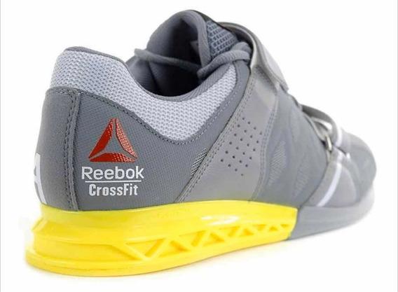 Tênis Masculino Reebok Crossfit Lifter Plus 2.0