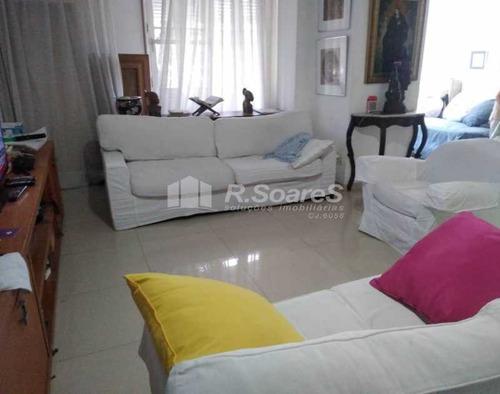 Apartamento-à Venda-flamengo-rio De Janeiro - Cpap30417