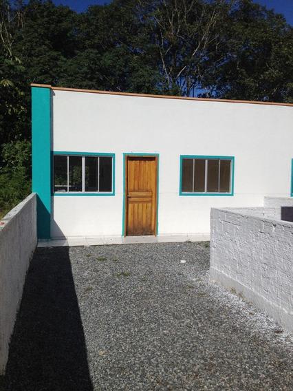 Oferta Casa Nova 02 Quartos Praia De Itapoá Sc.