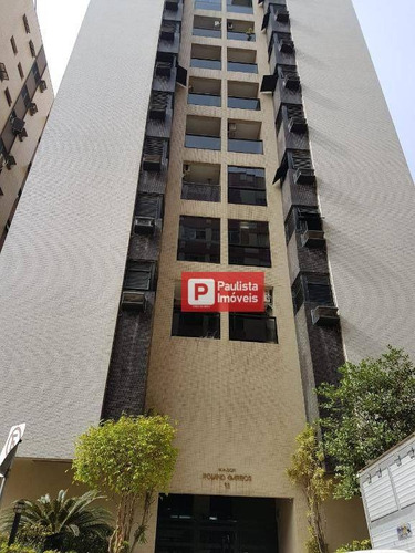 Apartamento Com 3 Dormitórios À Venda, 100 M² Por R$ 630.000,00 - Aparecida - Santos/sp - Ap29779