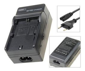 Carregador Para Canon Bateria Lc-e6e Lp-e6 80d 70d 5d 6d 7d