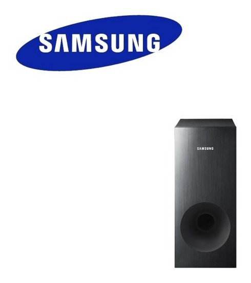 Subwoofer Home Theater Samsung Ht-d353 D350 D445 - Original