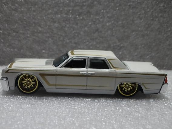 64 Lincoln Continental Custom Classics 2007 Hw 1:50 Loose