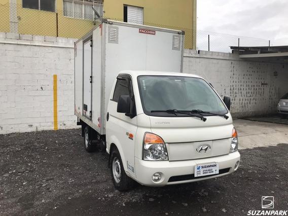 Hyundai Hr Bau 2012 Segundo Dono