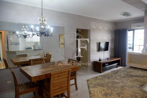 Apartamento Com 2 Dormitórios À Venda, 81 M² Por R$ 380.000,00 - Enseada - Guarujá/sp - Ap10083