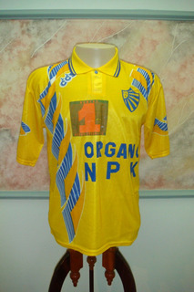 Camisa Futebol Pelotas Rs Ccs Jogo Antiga 731