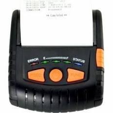 Impressora Portátil Pt-380 Bluetooth De Recibos, Senha...