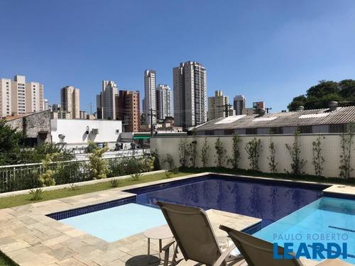 Imagem 1 de 11 de Apartamento - Saúde  - Sp - 619913