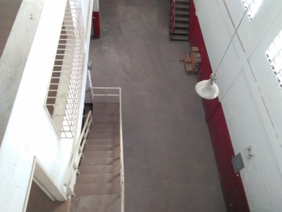Galpon En Alquiler Zona Centro Barquisimeto 20 1418 J&m