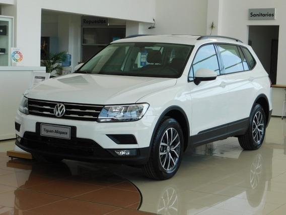 Volkswagen Tiguan Allspace 1.4 Tsi Trendline 150cv Dsg Je