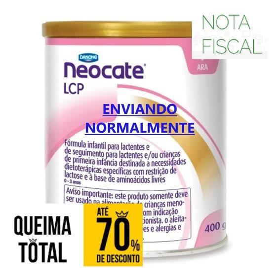 Neocate Lcp - Super Promoção