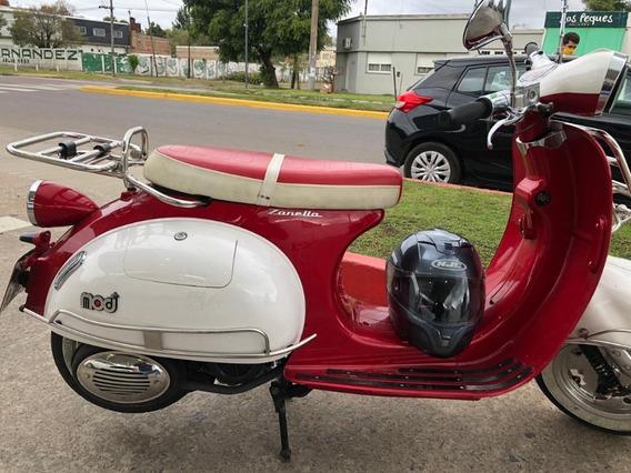 Zanella Mod 150 Pocos Km