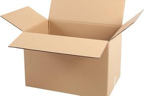 Caixa Papelão Correio Sedex Pac 20 X 20 X 20 - 50 Caixas