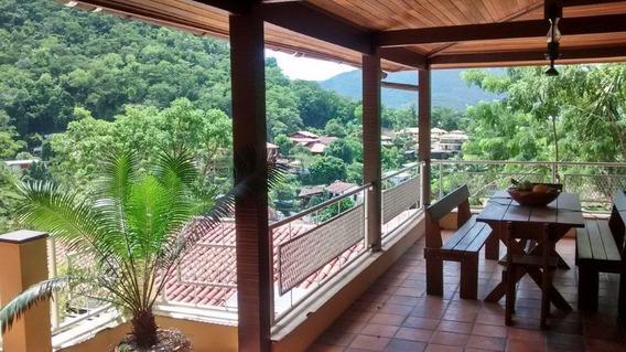 Casa Com 5 Dormitórios E 4 Salas À Venda, 550 M² Por R$ 1.300.000 - Itaipu - Niterói/rj - Ca0821