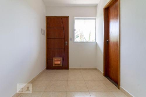 Apartamento À Venda - Itaquera, 2 Quartos,  40 - S893043846