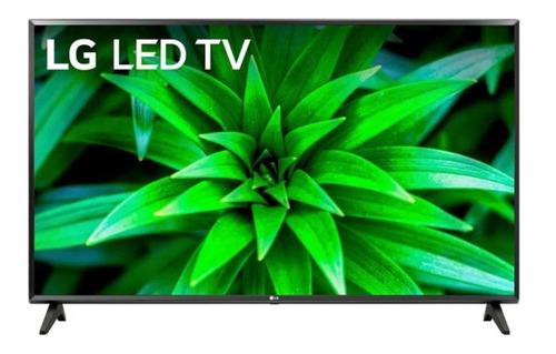 Tv LG 43 Pulgadas Smart Tv Full Hd 43lm5700pua Led