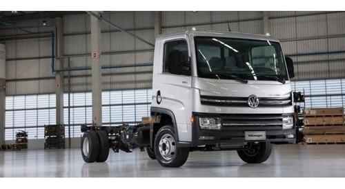 Camion Volkswagen Delivery 9170 Liquido Hoy