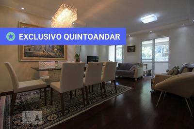 Apartamento No 5º Andar Com 3 Dormitórios E 2 Garagens - Id: 892937277 - 237277