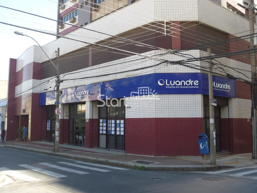 Sala Á Venda E Para Aluguel Em Centro - Sa006285