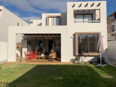 Casa Mediterránea En Valle Del Mar
