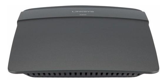 Router Cisco Linksys E900 Wireless N 300 Wifi Mejor Que E800