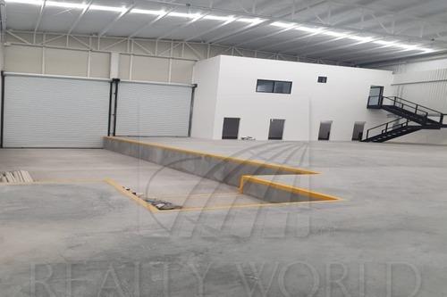 Bodegas En Renta En Industrial Las Palmas, Santa Catarina