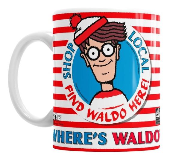Tazas Buscando A Wally Regalo