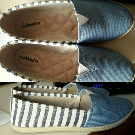 Molekinha Jeans