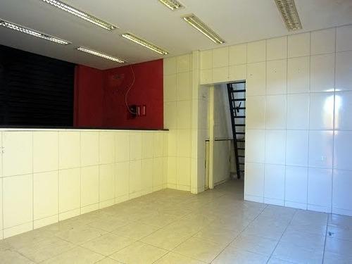 Imagem 1 de 15 de Casa Comercial Para Venda, 347.0m² - 2362