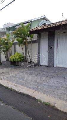 Casa À Venda Em Parque Alto Taquaral - Ca002447