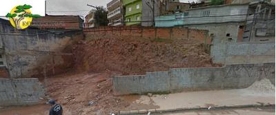 Terreno Para Venda No Jardim Peri. - 893