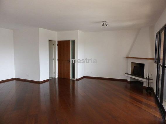 Morumbi!! Apartamento Com 137 M² E 2 Vagas À R$. 3.810,22 M² - Di34880