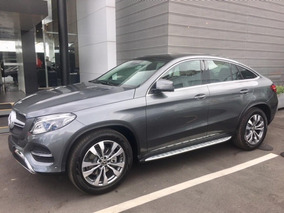 Mercedes Benz Clase Gle 350 Coupe