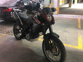 Husqvarna Terra Strada 650cc