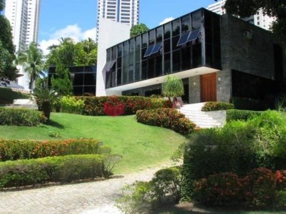 Casa No Condomínio Parque Florestal! - 93150673