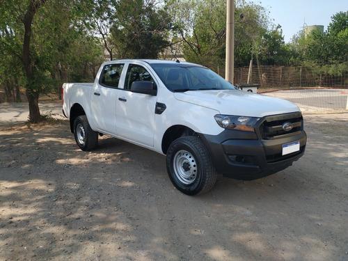 Ford Ranger 2.2 Xl 160cv - Sin Detalles