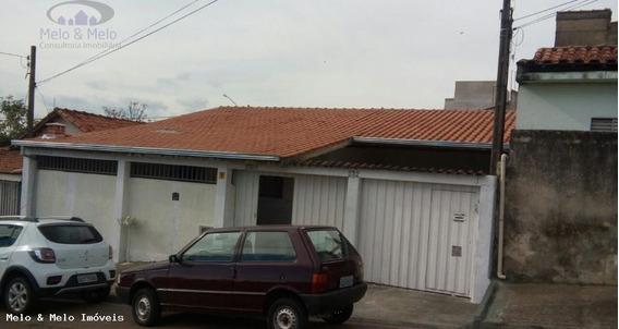 Casa Para Venda Em Bragança Paulista, Vila Bernadete - 945_2-699023