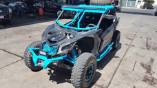 Can Am X3, 2017, Rzr Polaris Maverik Utv